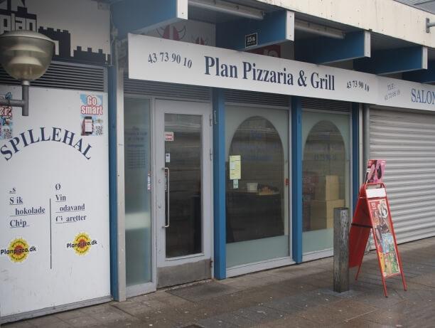 Plan Pizzeria & Grill1