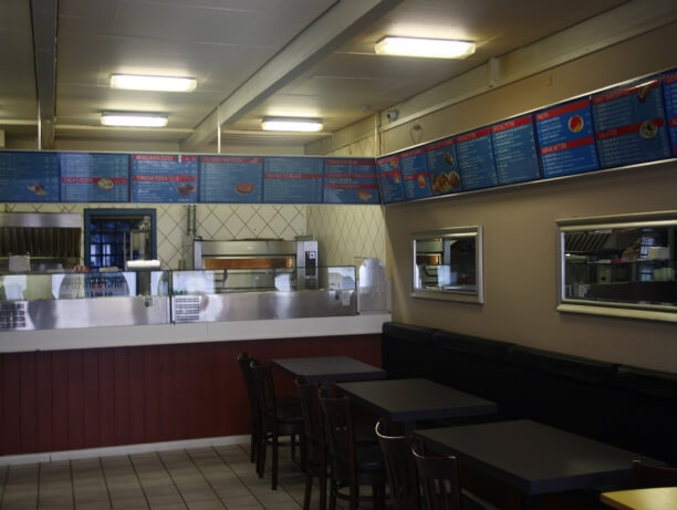 Plan Pizzeria & Grill2