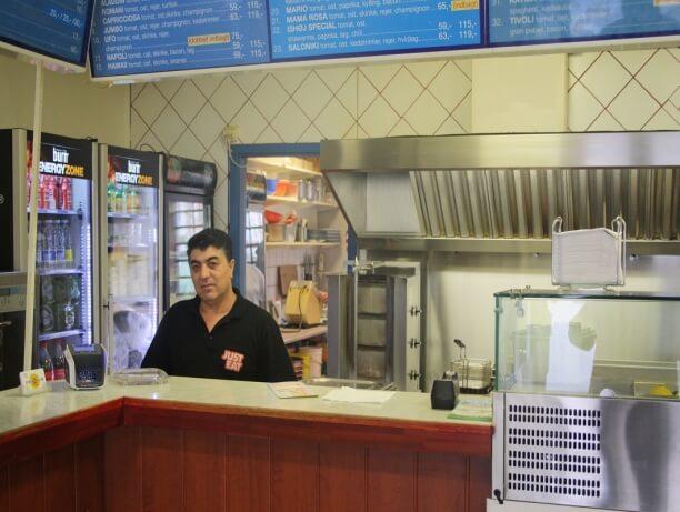 Plan Pizzeria & Grill4